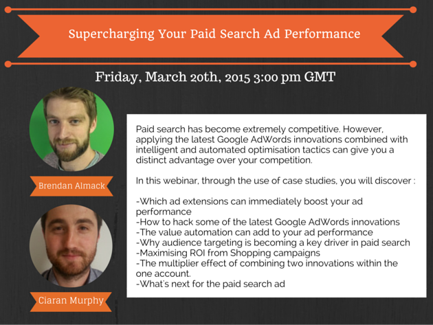 SEMrush: New! PPC week image 5