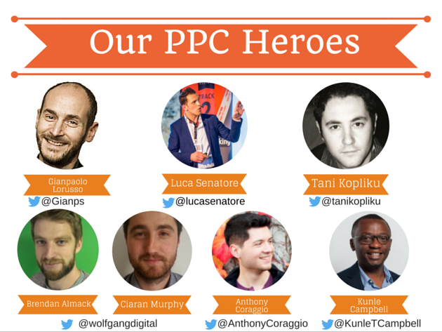 SEMrush: New! PPC week image 1