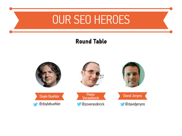 SEMrush: SEO Week Roundtable image 1