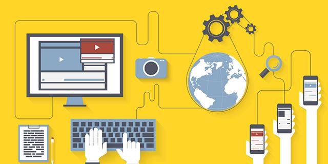 SEMrush: Trucos y Claves para Crear un Blog Profesional de Éxito imagen 1