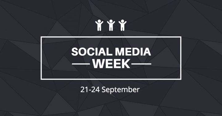 SEMrush: New! Social Media Week image 1